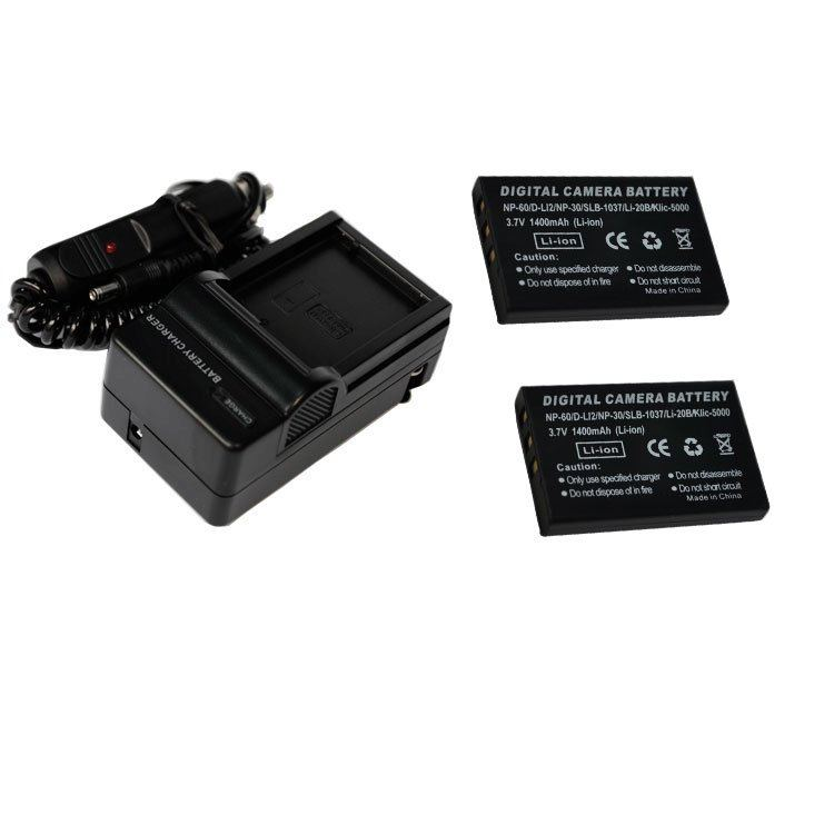 2x-Battery-Charger-for-CREATIVE-DiVi-CAM-428-VX5120-NP-60-NP60-Vado-HD.jpg